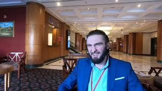 Интервью Гиорги Гочелеишвили, организатора выставки недвижимости в Батуми и Тбилиси