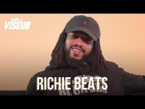Youtube: RICHIE BEATS est DANS LE VISEUR