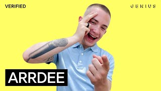 """ArrDee """"Oliver Twist"""" Official Lyrics & Meaning 