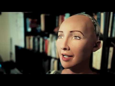 Hot Docs 2018 Trailers: MORE HUMAN THAN HUMAN