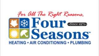 BBB Torch Award- Four Seasons Radio Spot