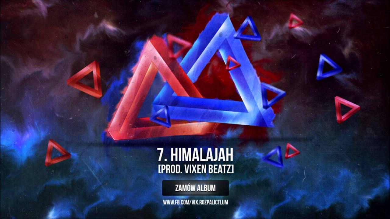 Vixen - Himalajah (prod. Vixen Beatz) PARADOX EP