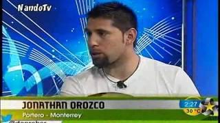 Futbol Al Día   Jonathan Orozco