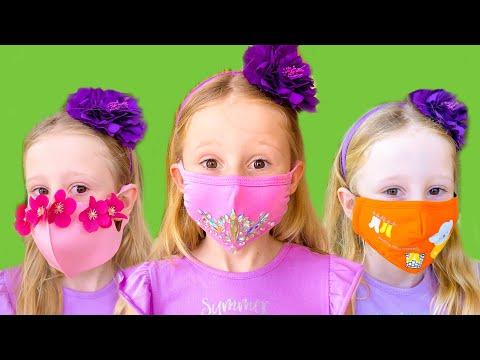 Мультфильм супер маски на русском языке