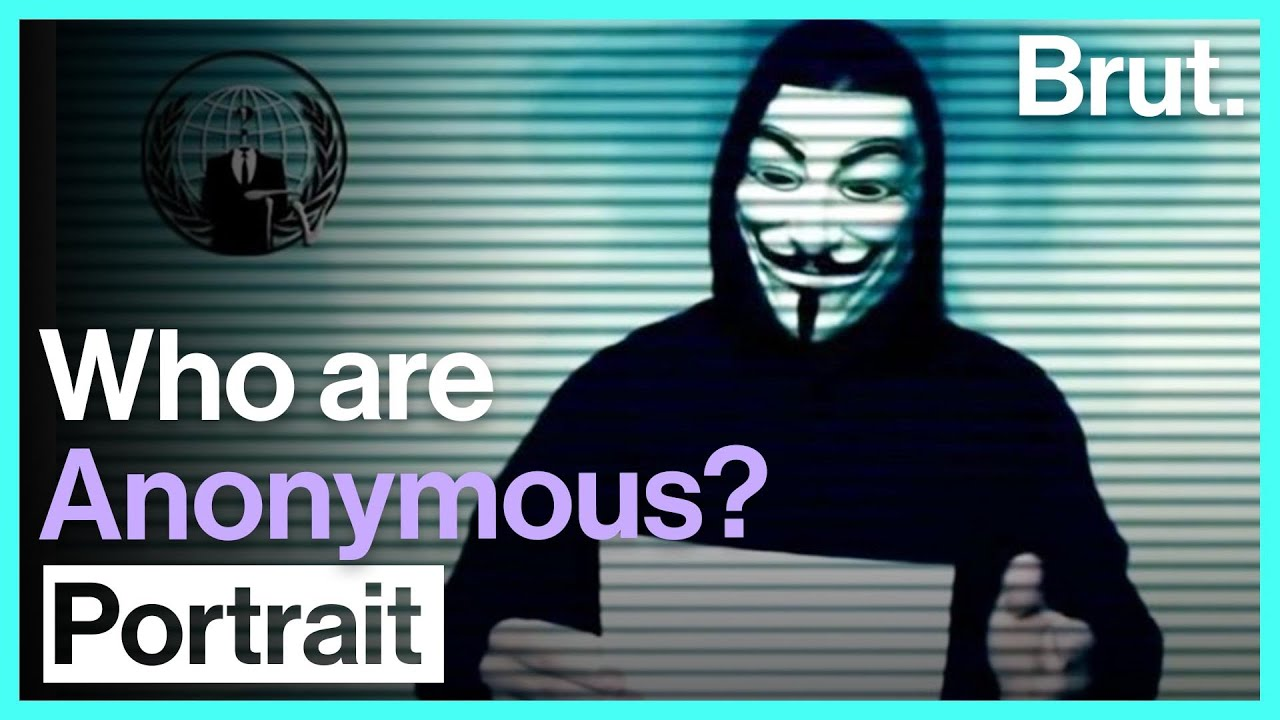 The Story of Anonymous