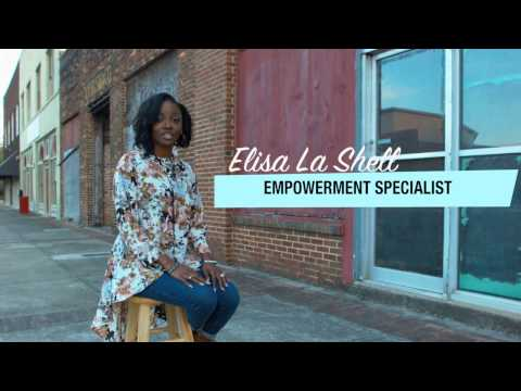 The Empowerment Specialist