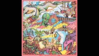 Mahogany Rush – Child Of The Novelty (1974)