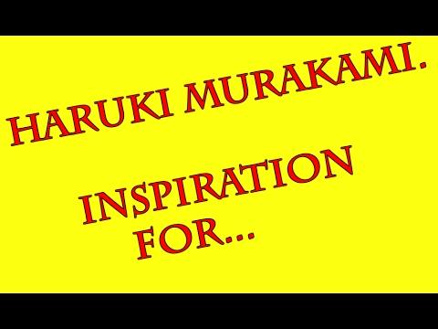 Haruki Murakami. haruki murakami interview english. Haruki Murakami books