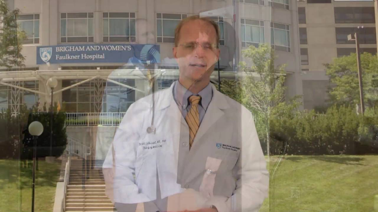 Center for Weight Management and Metabolic Surgery - Brigham