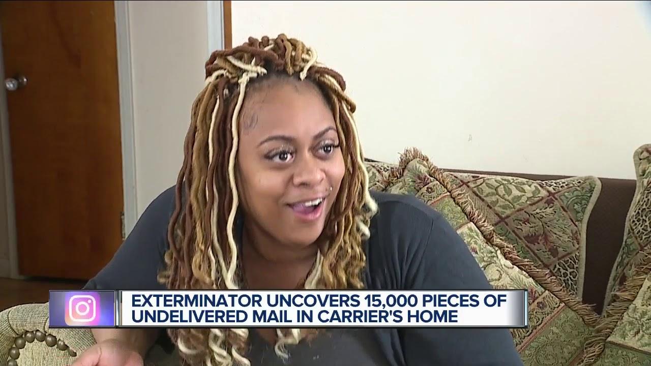 Erie Postal Worker Admits Making Up Pennsylvania Ballot ...