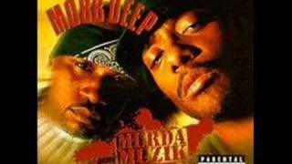 Mobb Deep-Quiet Storm