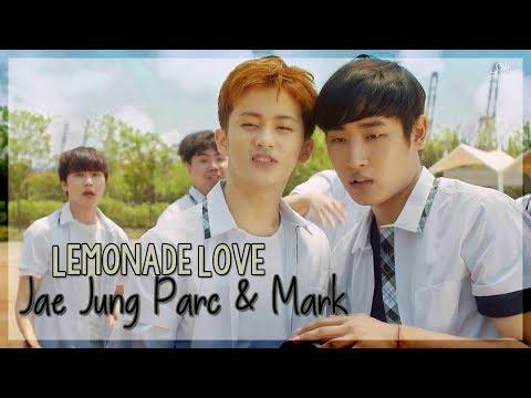 Jae Jung X Mark (Station) - Lemonade Love [Sub. Español   Han   Rom]