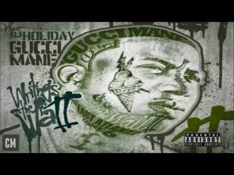 Gucci Mane - Writing On The Wall 2 [FULL MIXTAPE + DOWNLOAD LINK] [2011]
