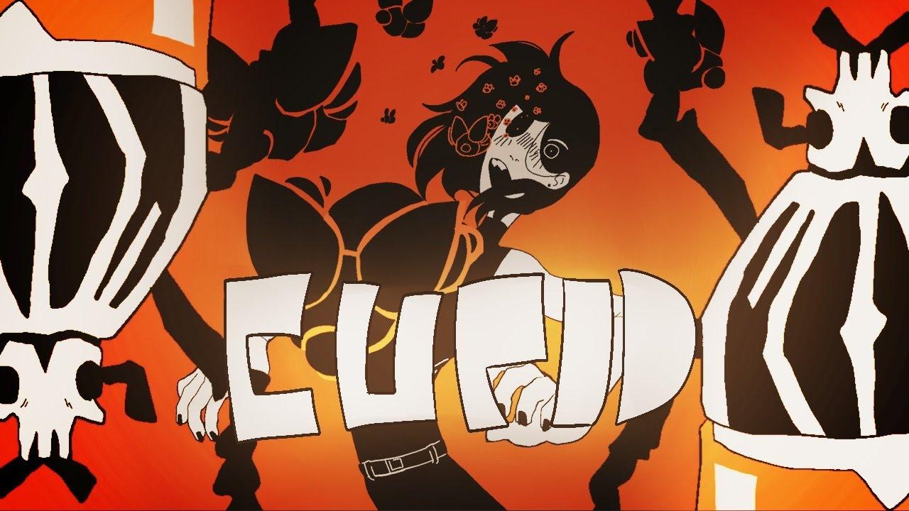 CUPID Animation Meme/AMV -FlipAClip- WARNINGS IN DESC