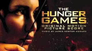 8. Penthouse/Training - The Hunger Games - Original Motion Picture Score - James Newton Howard