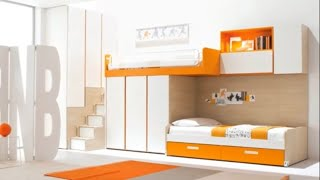 47+ MODERN BUNK BEDS FOR KIDS ROOM | COOL AND AMAZING BUNK BEDS IDEAS 2020