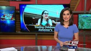 Video: Alzheimer's in Kids?