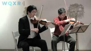 Yao Dance, Shanghai Quartet