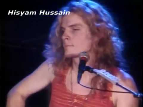 Tesla   The Way it is   Acoustic Live '90 YT