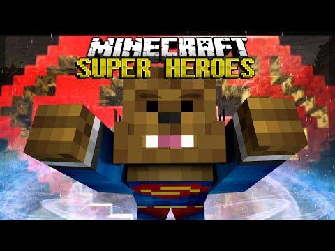 Minecraft: Super Hero PVP w/ BajanCanadian, Vikkstar, and TBNRFrags