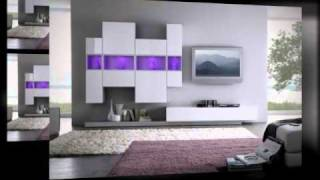 Modern Wall Units Gallery 2011 Collection Designer Modern Furniture