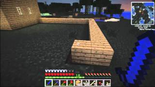 Minecraft: Tekkit Adventures - Part 13: Learning from the Wiki