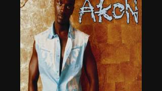 Akon - Stadium Music - I can