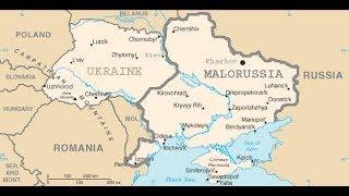 PTV News 19.07.2017 - La crisi ucraina cambia di stato. Nasce la Malorossiya?