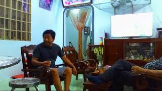 Gap Nhau Cuoi Tuan - xin thoi gian qua mau - NGOC THUAN - 13/08/2017