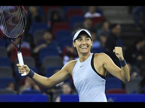 Caroline Garcia qualifies for WTA Finals