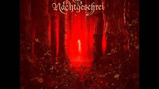 Nachtgeschrei - Die Geister, Die Uns Riefen