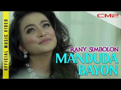Rany Simbolon - Manduda Bayon (Official Music Video)
