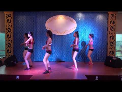 Bài thể dục thẩm mỹ nâng cao ( Misa Aerobic)
