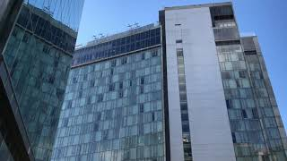 Standard Hotel On New York's High Line - Video Tour - Watch This Before You Book