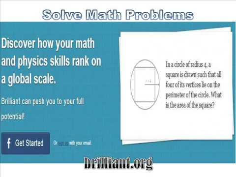 Mathway: Math Problem Solver - YouTube on
