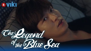 Video The Legend of the Blue Sea - EP 7 | Lee Min Ho Gets Jealous download MP3, 3GP, MP4, WEBM, AVI, FLV April 2018