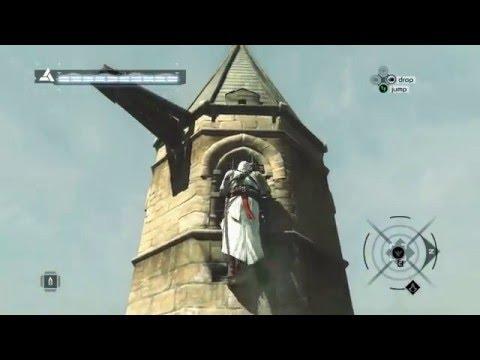 Assassin's Creed 1 [40] - DNA Block 6 (Jerusalem Side Missions)