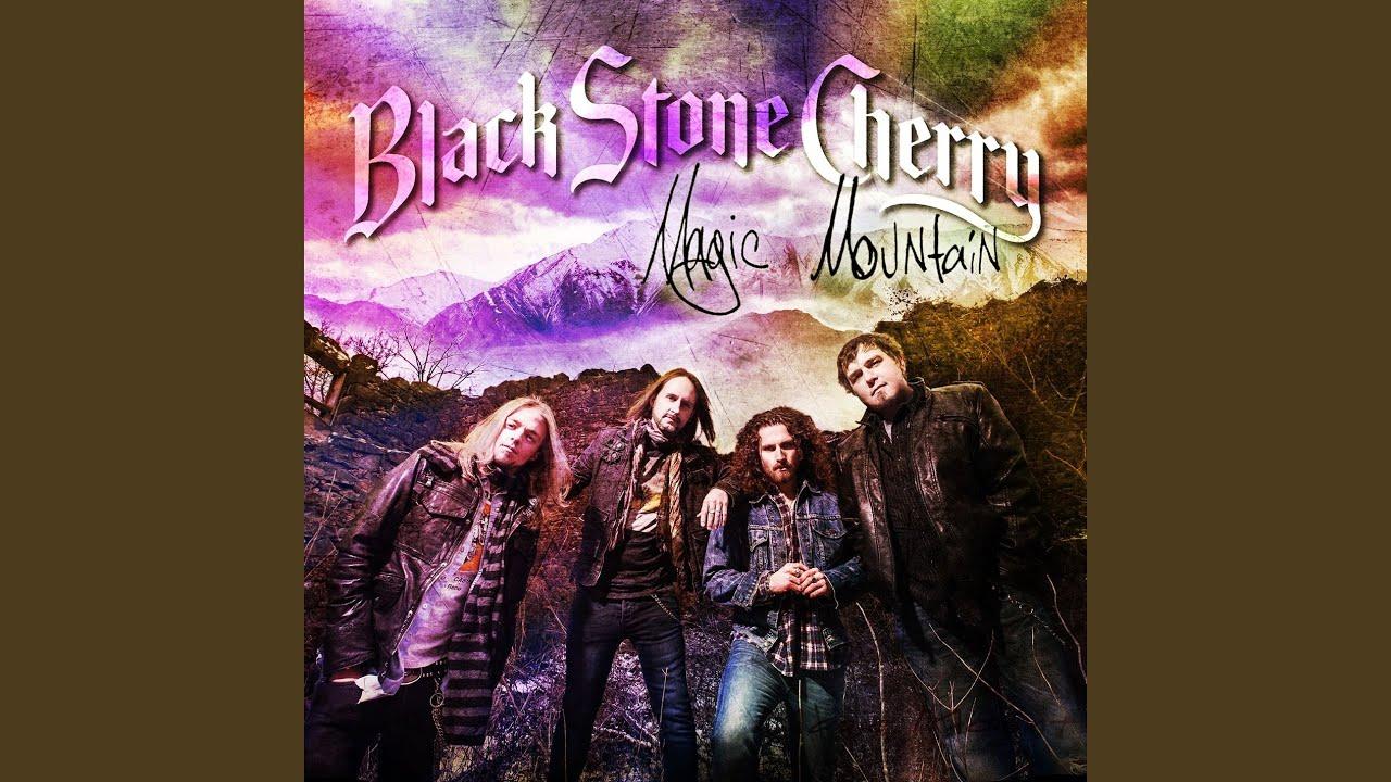 🔥 Black Stone Cherry