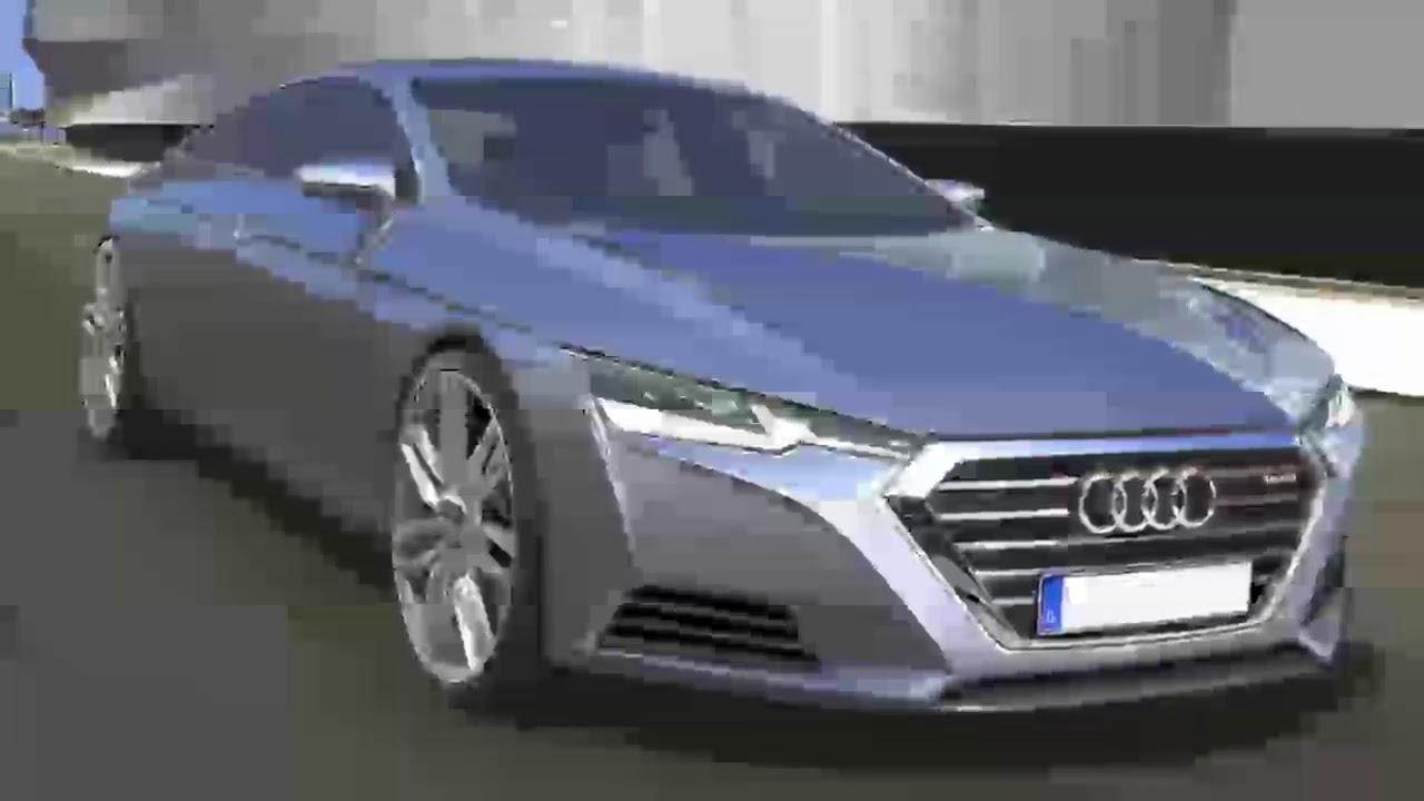 The Best 2019 Audi A7 Release Date Youtube