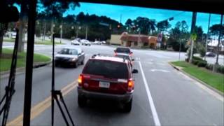 School bus offenders align with the law