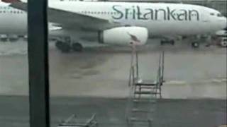 Repeat youtube video Tribute to SriLankan Airlines