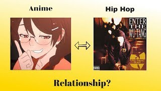 What's The Deal With Anime & Hip Hop?