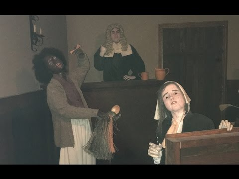Review of ALL Witch Museums in Salem, MA