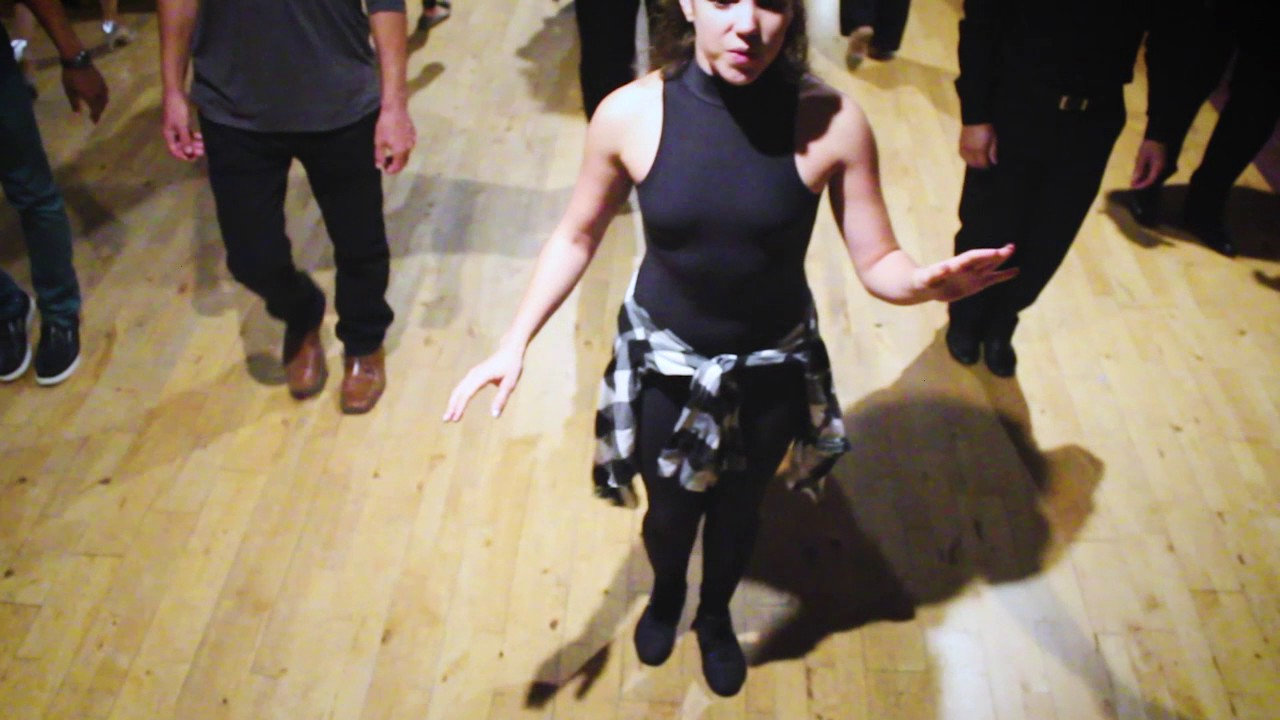 Zouk Vibes in Orange County- Brazilian Zouk Classes