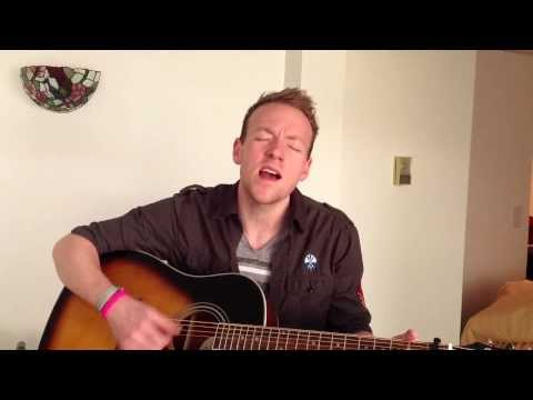 All of Me - John Legend (cover)
