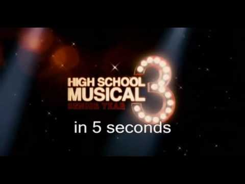 High School al 3 in 5 seconds