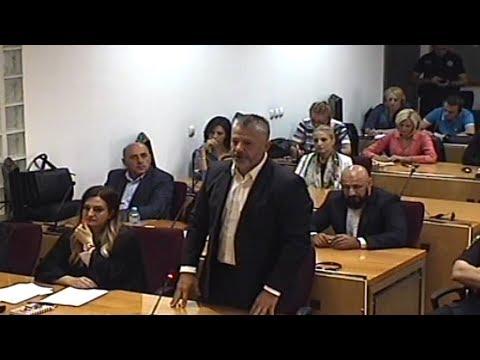 Presuda Naseru Oriću 6. oktobra