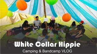 White Collar Hippie - Bandcamp Experience Full HD