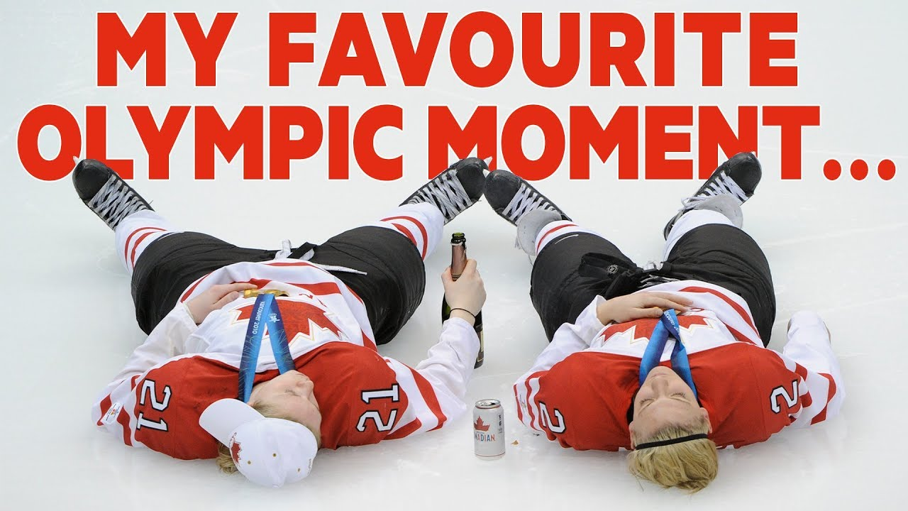 Star photographer Rick Madonik on his favourite photo from Olympics past #1