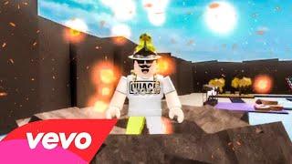 Kygo y Selena Gomez - It Ain't Me (Codeko remix) [ROBLOX MUSIC VIDEO]